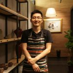 Chef Mingoo Kang of Mingles